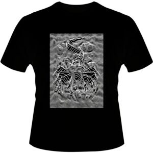 Camiseta-Alien-Facehugger