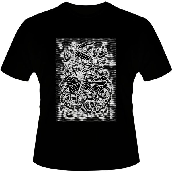 Camiseta-Alien-Facehugger