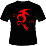 Camiseta-Am-Fire-I-am-Death