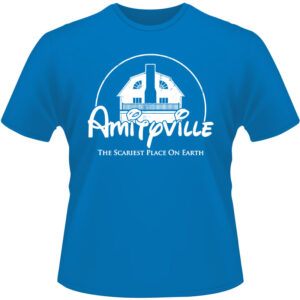 Camiseta-Amitpville
