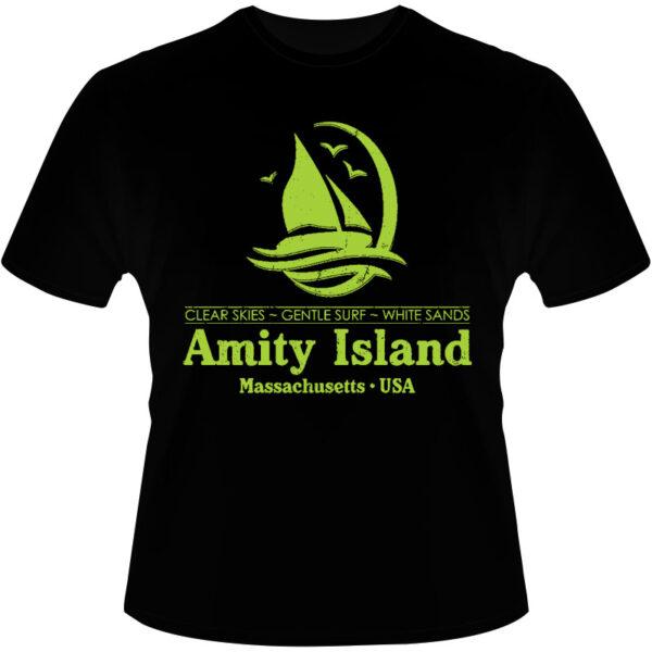 Camiseta-Amity-Island