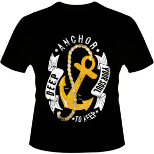 Camiseta-Anchor-Deep