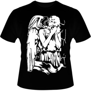 Camiseta-Angel-Crying