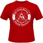 Camiseta-Annual-Illuminati-and-Volleyball