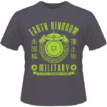 Camiseta-Avatar-Earth-Kingdom