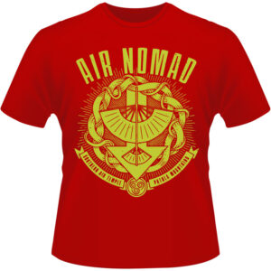 Camiseta-Avatar-The-Last-Airbender-Air-Nomad