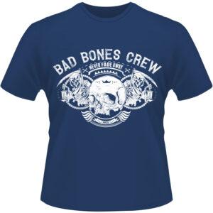Camiseta-Bad-Bones-Crew