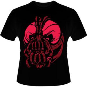 Camiseta-Bane-Fury