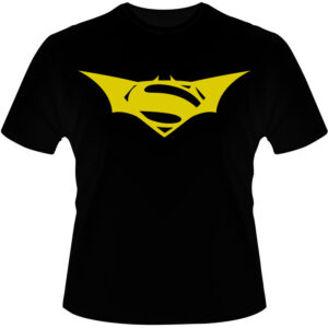 Camiseta-Batman-vs-Superman-Logo-v02
