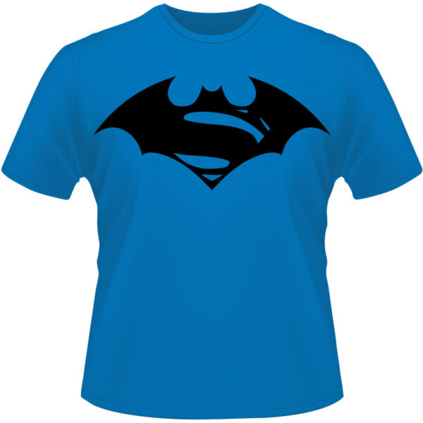 Camiseta-Batman-vs-Superman-Logo-v04