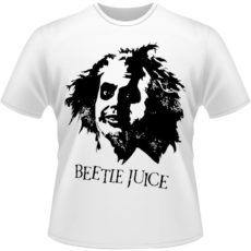 Camiseta-Beetlejuice-Face