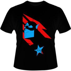 Camiseta-Capitao-America-Star