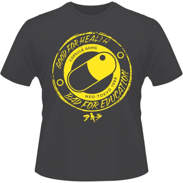 Camiseta-Capsule-Gang