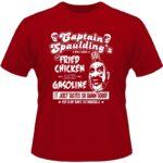 Camiseta-Captain-Spauldings-Fried-Chicken