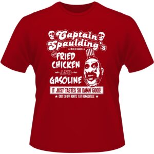 Camiseta-Captain-Spauldings-Fried-Chicken