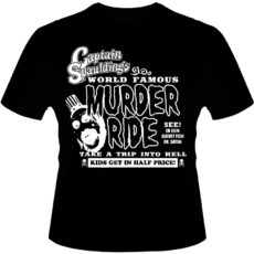 Camiseta-Captain-Spauldings-Murder-Ride