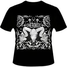 Camiseta-Cherokee