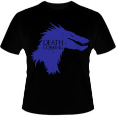 Camiseta-Death-Coming