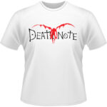 Camiseta-Death-Note-Riuk-Wings