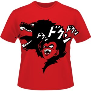 Camiseta-Dragon-Ball-Vegeta-Oozaru