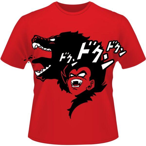 Camiseta-Dragon-Ball-Vegeta-Oozaru