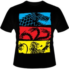 Camiseta-Dragons