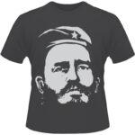 Camiseta-Fidel-Castro-v01