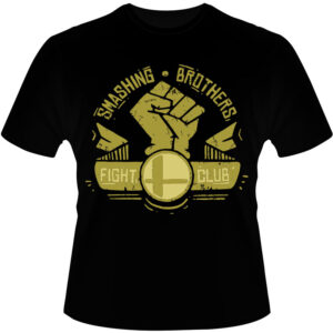 Camiseta-Fight-Club
