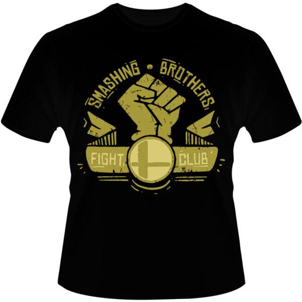 Camiseta-Fight-Club
