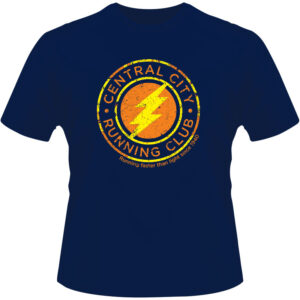 Camiseta-Flash-Central-City