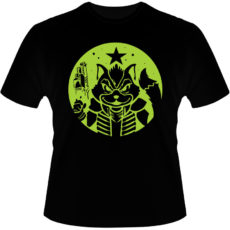Camiseta-Fox-McCloud-Star