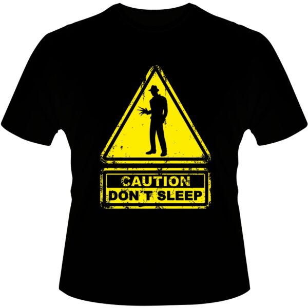 Camiseta-Freddy-Krueger-Dont-Sleep-1