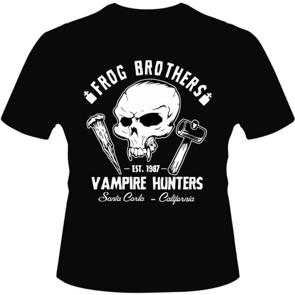 Camiseta-Frog-Brothers-Vampire-Hunters