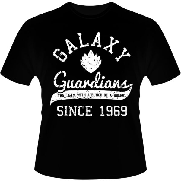 Camiseta-Galaxy-Guardians