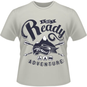 Camiseta-Get-Ready-For-Adventure