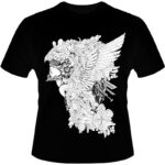 Camiseta-God-Afrodite