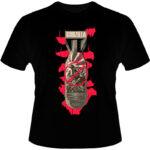 Camiseta-Godzilla-Nuclear