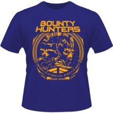 Camiseta-Guardiões-da-Galáxia-Hunters