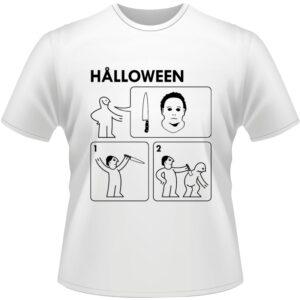 Camiseta-Halloween-Michael-Myers