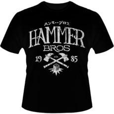 Camiseta-Hammer-Bros