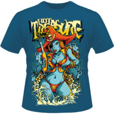 Camiseta-Hot-Treasure-Bang
