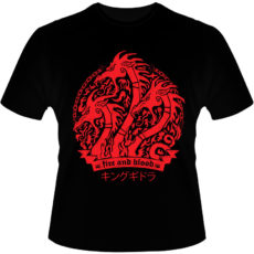 Camiseta-Hydra-Fire-and-Blood