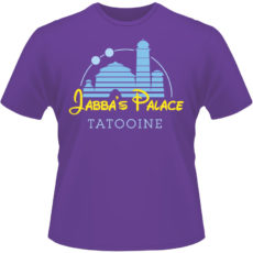 Camiseta-Jabba-Palace-Star-Wars