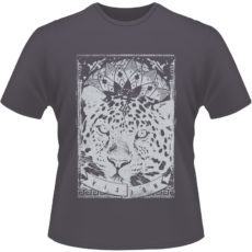 Camiseta-Jaguar-Gray