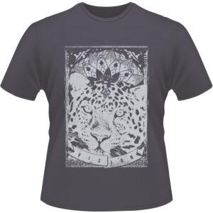 Camiseta-Jaguar-Gray