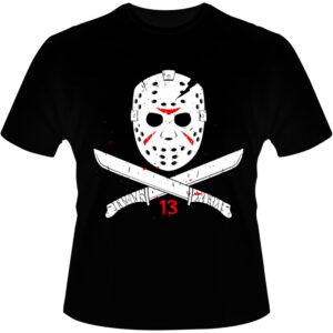 Camiseta-Jason-Voorhees