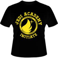 Camiseta-Jedi-Academy