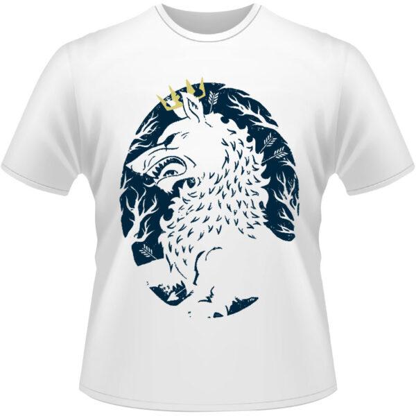 Camiseta-King-Wolf