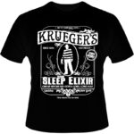 Camiseta-Kruegers-Sleep-Elixia