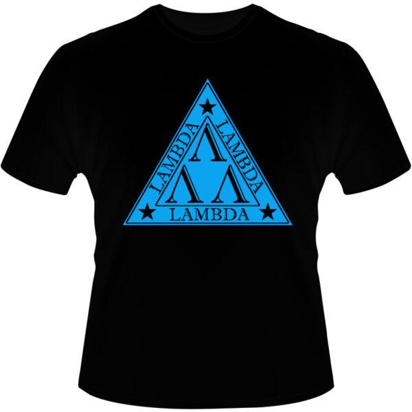 Camiseta-Lambda